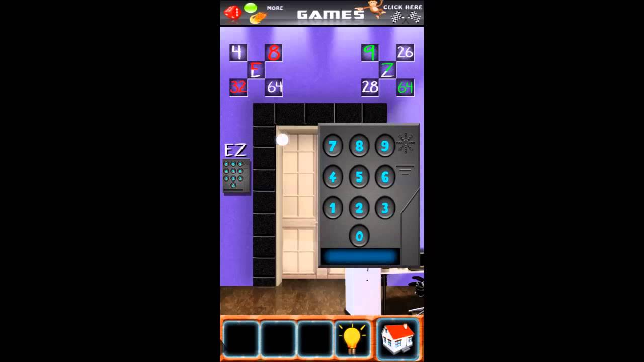 100 doors classic escape level 26 27 28 29 30 for Door 4 level 21