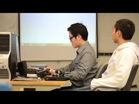 UW Professional Master's Program in Electrical Engineering