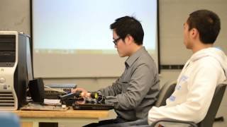 UW Professional Master's Program in Electrical Engineering