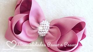 Diy – Bordado chuva de pérolas – Embroidery in pearls