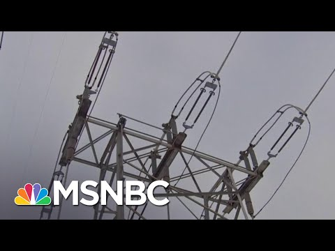 ERCOT Board Members Resign Amid Aftermath Of Power Grid Failure | Katy Tur | MSNBC