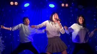 2017/12/24 17時30分~ Dear ! MyChristmas 2017 YOUNGMAN 17 堀江Golde...