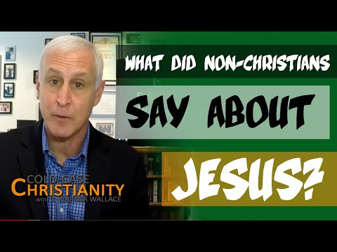 Is There Any Evidence for Jesus Outside the Bible?