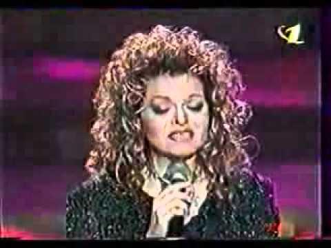 Лариса Долина-Погода в доме  (Песня Года 1996)