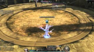 [Aion 4.91] Arena of Discipline [Sorc vs Sorc]