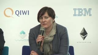 Конференция по блокчейн (16 мая 2016, Сколково)