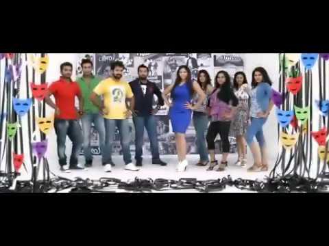 Kandile Neram Pularane Song   Cinema Company Malayalam Movie Song 2012 HD