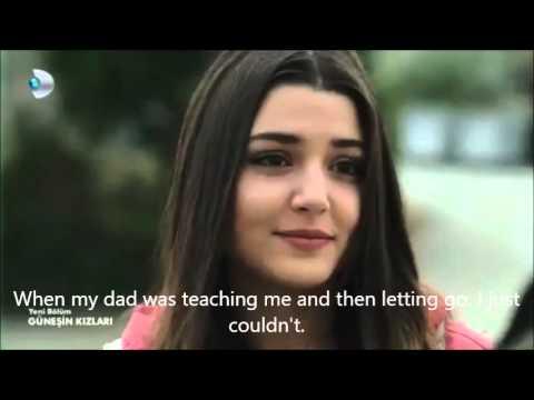 Gunesin Kizlari 38 English Subtitles