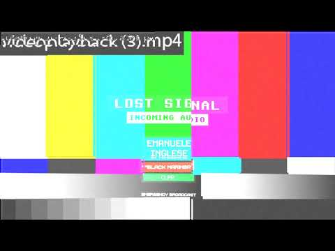 Emanuele Inglese - Black Marimba (Original mix) [CLPR]