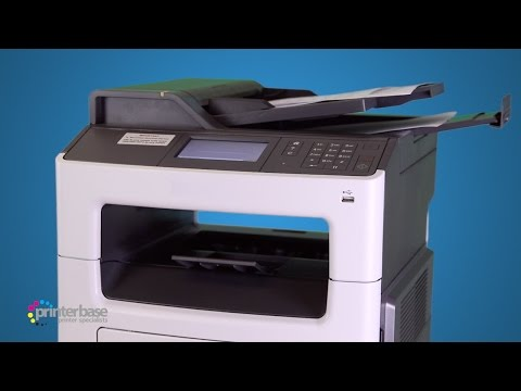 To learn more about White Toner printers, click here: http://www.printerbase.co.uk/white The 41XW is a white toner printer available at printerbase.co.uk. It allows ...