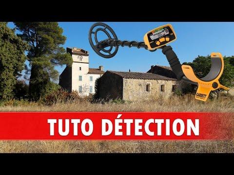 TUTO DÉTECTEUR DE MÉTAUX