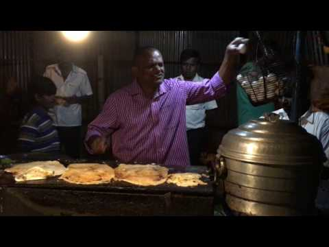 download Famous adyar vandi kadai fast food