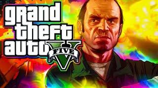 GTA V PLAYLIST TOO MUCH RAGE!?!