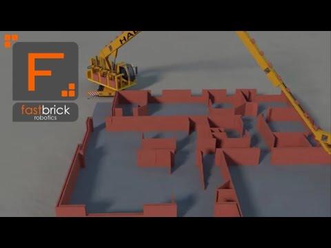 Fastbrick Robotics