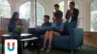 Video HiVi! - Siapkah Kau 'tuk Jatuh Cinta | Live at kumparan download MP3, 3GP, MP4, WEBM, AVI, FLV November 2018