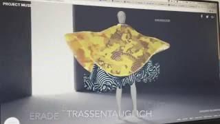 So funktioniert Project Muze von Zalando und Google