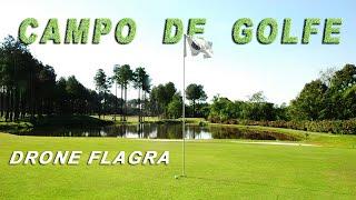FPV- Encontrei um Campo de Golfe na Serra do Mar (Golden Lake Golf Club)