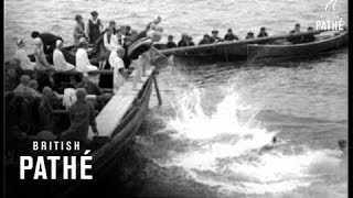 Dun Laoghaire Regatta & Cuts (1926)