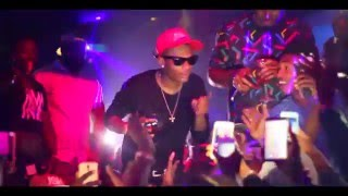 Wizkid After Party At The Box Super Cub @Vogue - Dakar