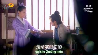 Tân Tiếu Ngạo Giang Hồ tập 43 - VietSub - 2013