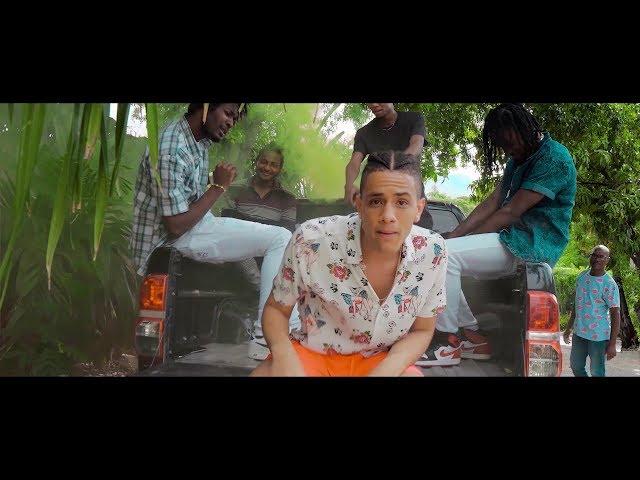 Yani Martelly - Gen Bagay X Kenny  (Official Video)