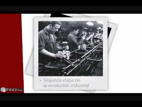 Video Académico 14 principios administrativos de H.Fayol