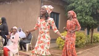 MUSLIM WOMEN IN RWANDA: Ibirori by