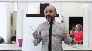 Дмитрий Вашешников: «Почему вас критикуют, когда вы развиваетесь»