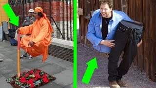 Cover images TOP 5 - Další kouzelnické triky, které jsou konečně odhaleny!!