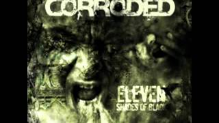 Corroded - Bleed