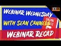 YouTube Secrets - Webinar Recap with Sean Cannell