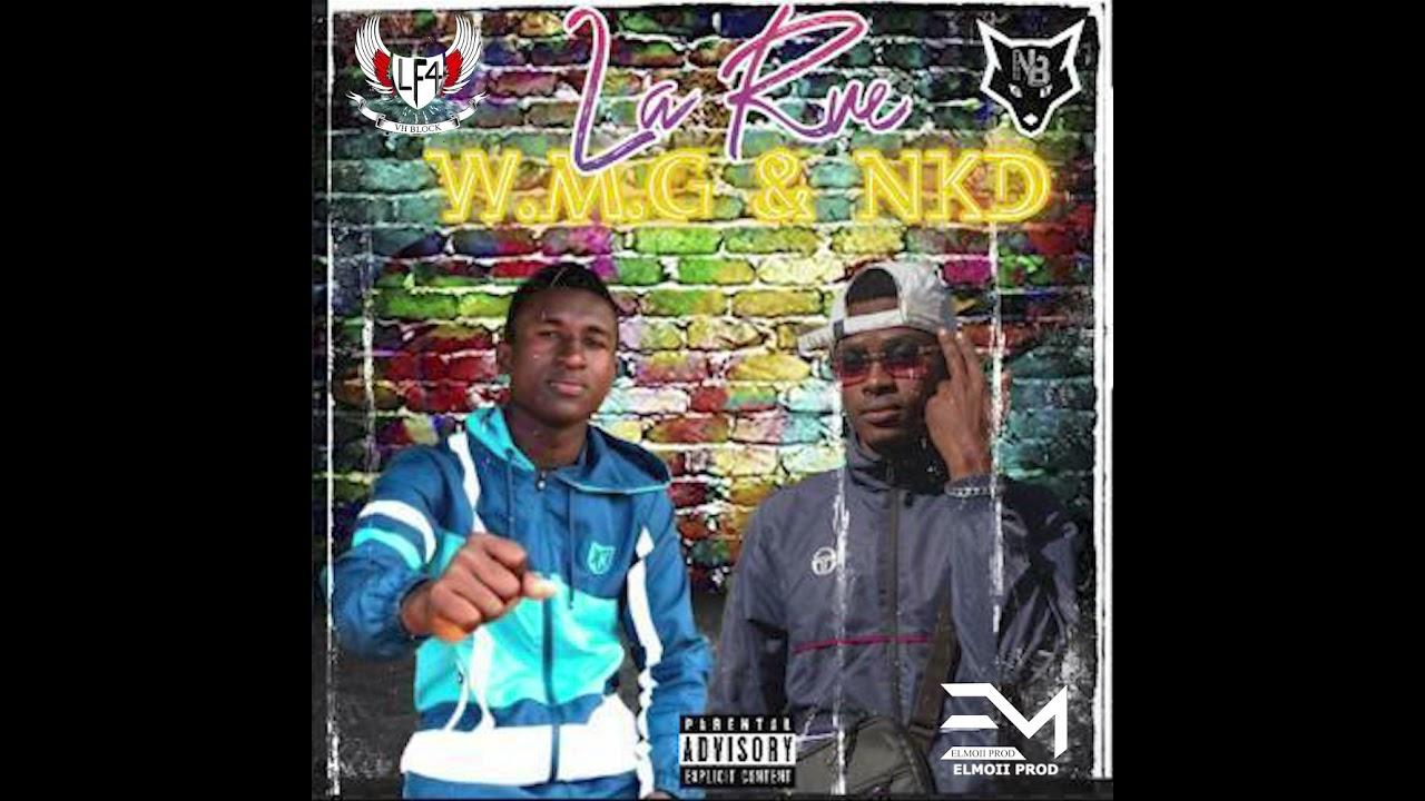 Download W.M.G -LA RUE- ft NKD 🏴☠️ (Son Officiel) #khn70 ta #vhb06