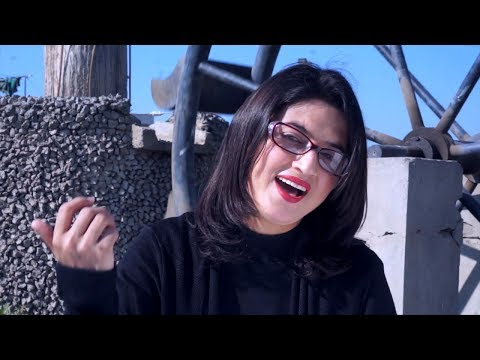 Rohi Yad Kardi - Komal Khan - New Song 2017