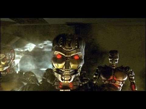 Terminator 3 Rise of the Machines gameplay episode 1.
