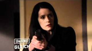 Criminal Minds Season 5 German Trailer [13th Street]