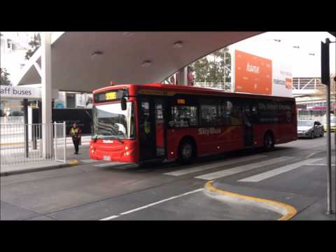 Melbourne - Skybus