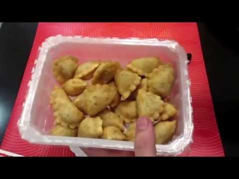Как приготовить чебупели горячая штучка на сковороде