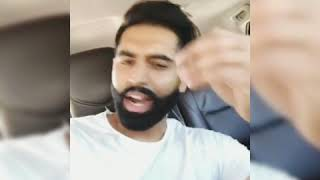 shada by parmish verma