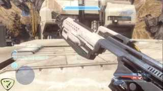 seVen PURE: Halo 4 Multiplayer Infinity Showdown -  [Full HD 1080p] Xbox 360 deutsch