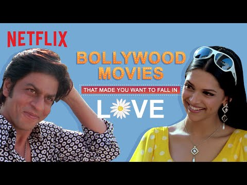 Bollywood's Most Romantic Moments | Netflix India