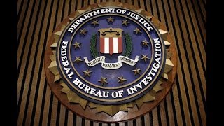LIVE: FBI Holds News Conference on James Comey Report - June 14, 2018