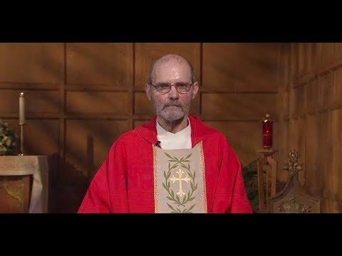 Catholic Mass Today   Daily TV Mass (Wednesday August 14 2019)
