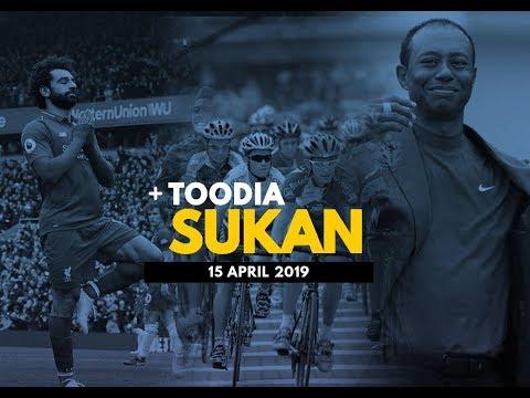 E-Sukan Di Sukma Johor 2020, Tiger Woods Juara Masters 2019