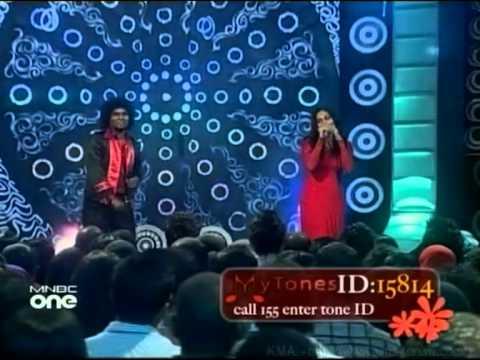 Chaandhu Nayaa Malun -  Ali Shujau and Raafiyadh Rameeza