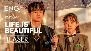 Life is Beautiful (2020)ㅣKorean Movie Trailerㅣ1