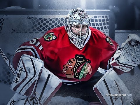 Corey Crawford - Born a Winner [HD]