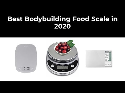 best-bodybuilding-food-scale-in-2020
