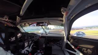 GoPro: Michael Lewis Watkins Glen Post Race Update 2014
