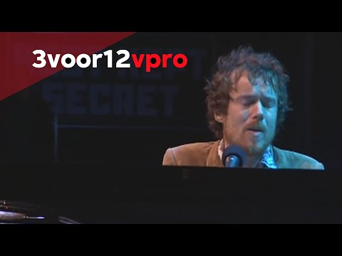 Damien Rice  9 Crimes  op Best Kept Secret 2013
