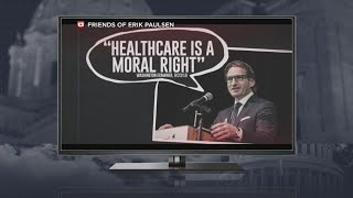 Paulsen Ad Quotes WCCO's Pat Kessler Out Of Context